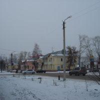 Ул.Советская, Отрадный