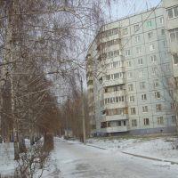 Ул.Победы, Отрадный