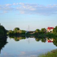 Осиновское озеро г. Отрадный, Отрадный