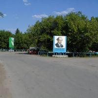 Центр, Пестравка