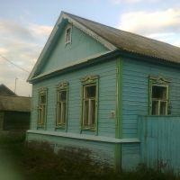 Домик в деревне Пестравка, Пестравка
