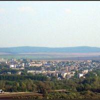 Г.Похвистнево,Северная часть, Похвистнево