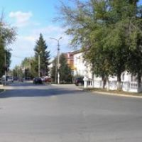 Улица Революционная., Похвистнево