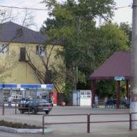 Автовокзал и т. д.Эльдорадо., Похвистнево