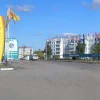Добро пожаловать в город Похвистнево., Похвистнево