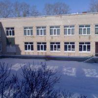 школа №3, Похвистнево