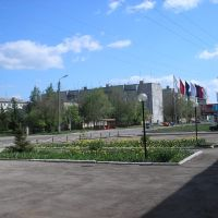 Улица Революционная, Похвистнево