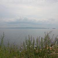 Приволжье-берег водохранилища, Приволжье