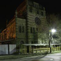 Samarskaya Sinagoga, Самара