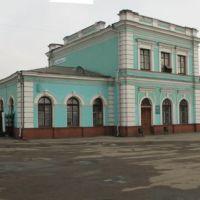 Samarskaya Syzran` 20 marta 2007, Сызрань