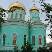 Казанский собор, Сызрань