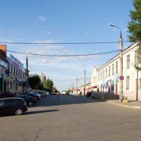 ул. Советская, Сызрань