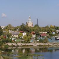 осенняя Крымза, Сызрань