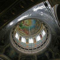 Сызрань-купол Казанского собора, Сызрань