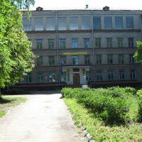 Школа №1 города Чапаевска, Чапаевск