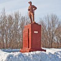 Чапаев в Чапаевске, Чапаевск