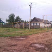 Ул. Победы, Шентала