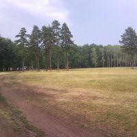 Ярмарочноая поляна, Шентала