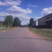 ул. Куйбышева, Шентала