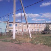 ул. Вокзальная, Шентала