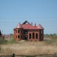 Empty Castle, Сургут (Самарская обл.)