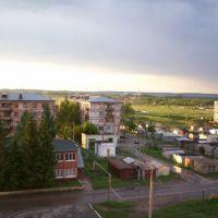 Suhodol. Kvartal KS, Сургут (Самарская обл.)
