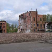 17.05.2011, Коммунар