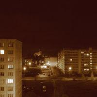 Улица Гатчинская, Коммунар