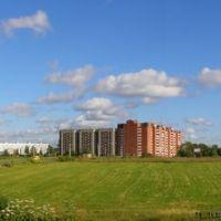 panorama1, Коммунар
