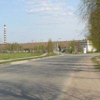 SPb KPK, Коммунар