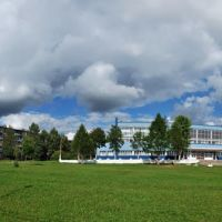 панорама(август2011), Пикалёво