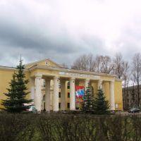 Пикалево/ Pikalevo, Пикалёво