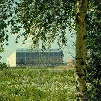 Пикалёвский бассейн, июнь 1976 г., Пикалёво
