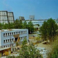 Пикалёво, здание мэрии, 1978 г., Пикалёво
