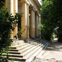 Южно-Российский технический университет, Александровская