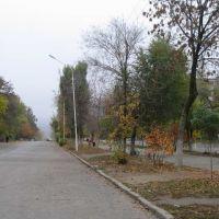 Красный спуск, Александровская