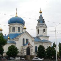 Свято-Михайло-Архангельский собор, Александровская