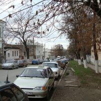 Новочеркасск, ул.Красноармейская, Александровская