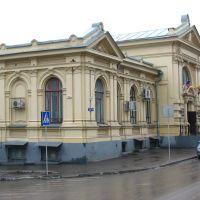 Приемная комиссия политехнического института, Александровская