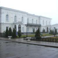 Атаманский дворец в Новочеркасске, Александровская