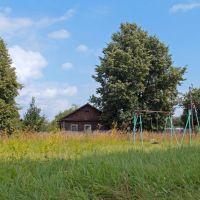 Бабушкин дом, Бокситогорск