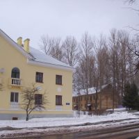 Boksitorsk, Бокситогорск