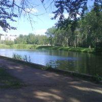 Boksitogorsk, Бокситогорск