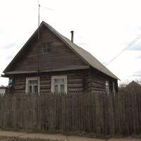 домик в деревне, Бокситогорск