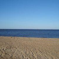 Финский залив (by Andrew Lang), Большая Ижора