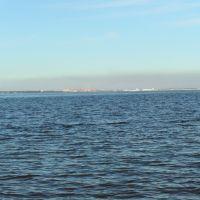 Финский залив, Большая Ижора