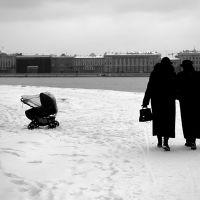 San Pietroburgo  - Russia, Большая Ижора