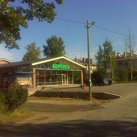 """Магазин """"Березка"""", Будогощь"""