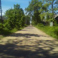 Ул.Онежской Флотилии, Вознесенье