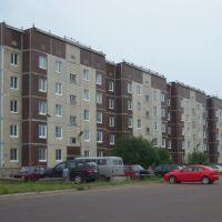 Volosovo near Hotel, Волосово